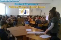 Proiect Erasmus+